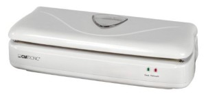 Clatronic 263083 FS 3261 Folienschweißgerät
