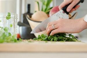 Ein Kammervakuumierer hilft dabei jegliche Lebensmittel so frisch wie möglich zu halten